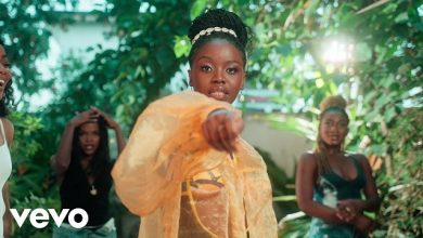 Photo of Gyakie – Whine (Video)