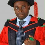 Comr. Princewill, Belaud's Prof Kenneth Nweke On Ascendance To The Peak Of His Career