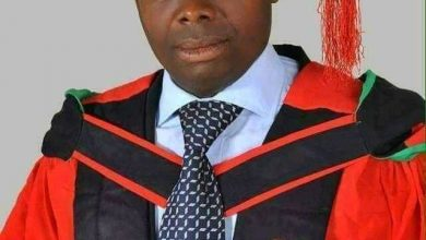 Photo of Comr. Princewill, Belaud's Prof Kenneth Nweke On Ascendance To The Peak Of His Career