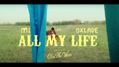 Photo of M.I Abaga – All My Life ft. Oxlade (Video)