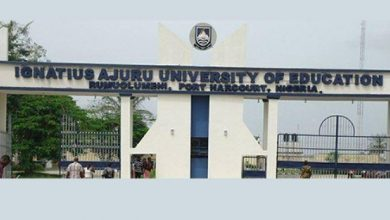 Photo of IAUE extends registration and payment of school fees for year 1 students