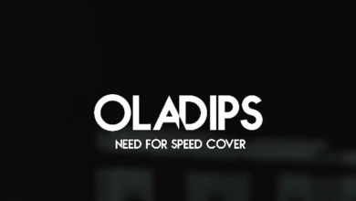 Photo of Oladips – Need For Speed (Cover)