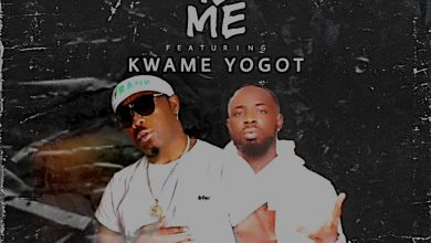 Photo of T Frank – Talk To Me ft Kwame Yogot