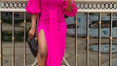 """Photo of BBNaija: """"If there's any part of your body you are not proud of, cover it up"""" – Blessing Okoro tells ladies"""