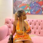 #BBNaija: Angel's tweet bragging about sleeping with a rich man till he becomes poor surfaces