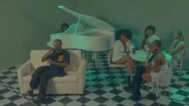 Photo of BOJ – Money and Laughter ft. Zamir, Amaarae (Video)