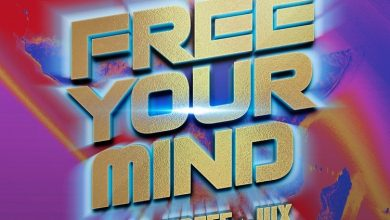 Photo of Blaq Jerzee – Free Your Mind ft. Jux