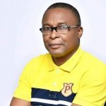 CONGRATULATIONS! Prof. Georgewill Abraham Owunari Appointment As The New Vice Chancellor, University Of Port Harcourt