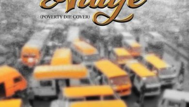 Photo of Jaywillz – Alaye (Poverty Die Cover)