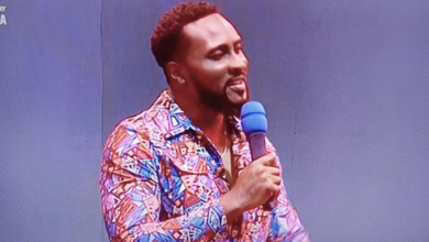 """Photo of BBNaija 2021 """"I'm attracted to a woman with nice attitude and 'asstitude' – Housemate, Pere (Video)"""