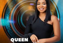 Photo of #BBNaija: Big Brother introduces fourth new housemate, Queen (Video)
