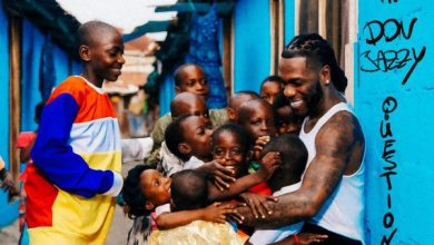Photo of Burna Boy – Question ft. Don Jazzy
