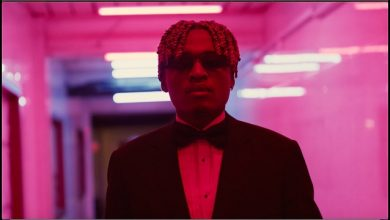 Photo of Cheque – Call Me Baby (Video)