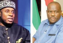 Photo of 'Count Amaechi Out From Your Sinking Party' – Eze Chukwuemeka Fires At Akawor
