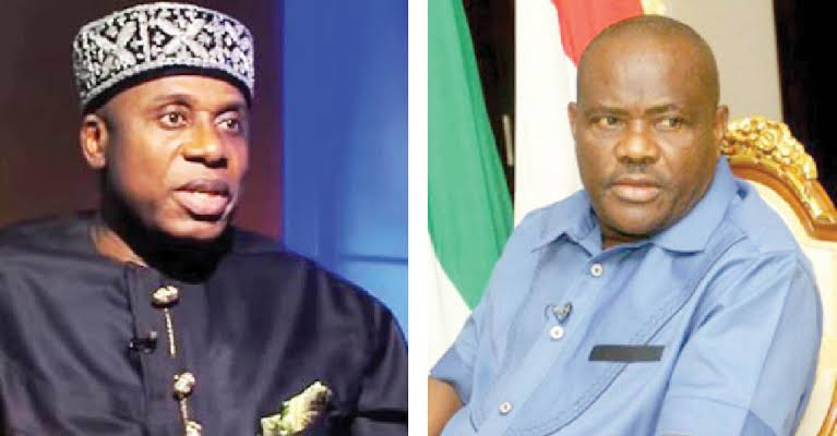 'Count Amaechi Out From Your Sinking Party' – Eze Chukwuemeka Fires At Akawor