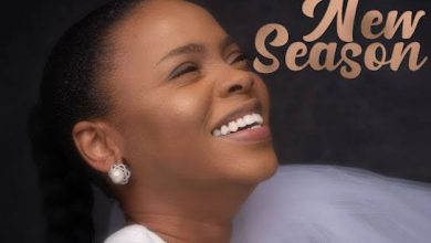 Photo of Chidinma – Lion Of The Lamb