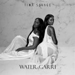 """Tiwa Savage Reveals Release Date & Cover For New EP, """"Water & Garri"""""""