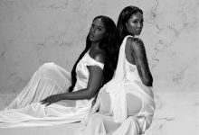 """Photo of Tiwa Savage Reveals Release Date & Cover For New EP, """"Water & Garri"""""""