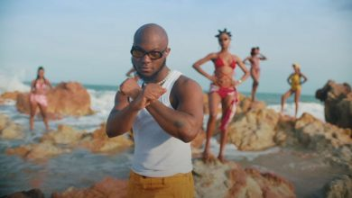 Photo of King Promise – Ring My Line ft. Headie One (Video)