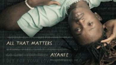 Photo of Ayanfe – Spoil You