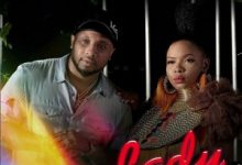 Photo of B-Red – Lady ft Yemi Alade