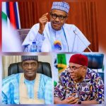 Rivers Politics: Eze Commends Judiciary For Rescuing The Rivers Apc From The Hands Of Saboteurs