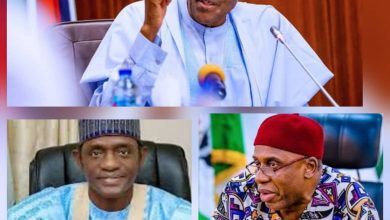 Photo of Rivers Politics: Eze Commends Judiciary For Rescuing The Rivers Apc From The Hands Of Saboteurs