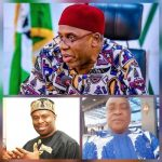 Dakuku Dissects and Provides Insider Perspectives on Eze's Book on Amaechi
