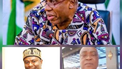 Photo of Dakuku Dissects and Provides Insider Perspectives on Eze's Book on Amaechi