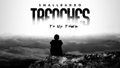 Photo of Small Baddo – Trenches To Up Town