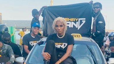 Photo of Wendy Shay – Heat Ft Shay Gang (Video)