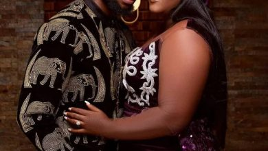 Photo of Nollywood Actors, Stan Nze And Blessing Obasi Set To Tie The Knot; Release Pre-wedding Photos