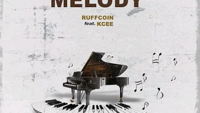 Photo of Ruffcoin – Melody ft. Kcee