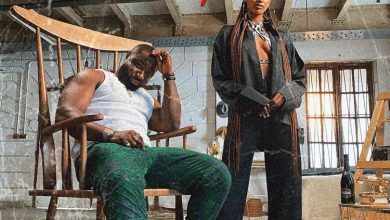 Photo of Harrysong – Be by Me